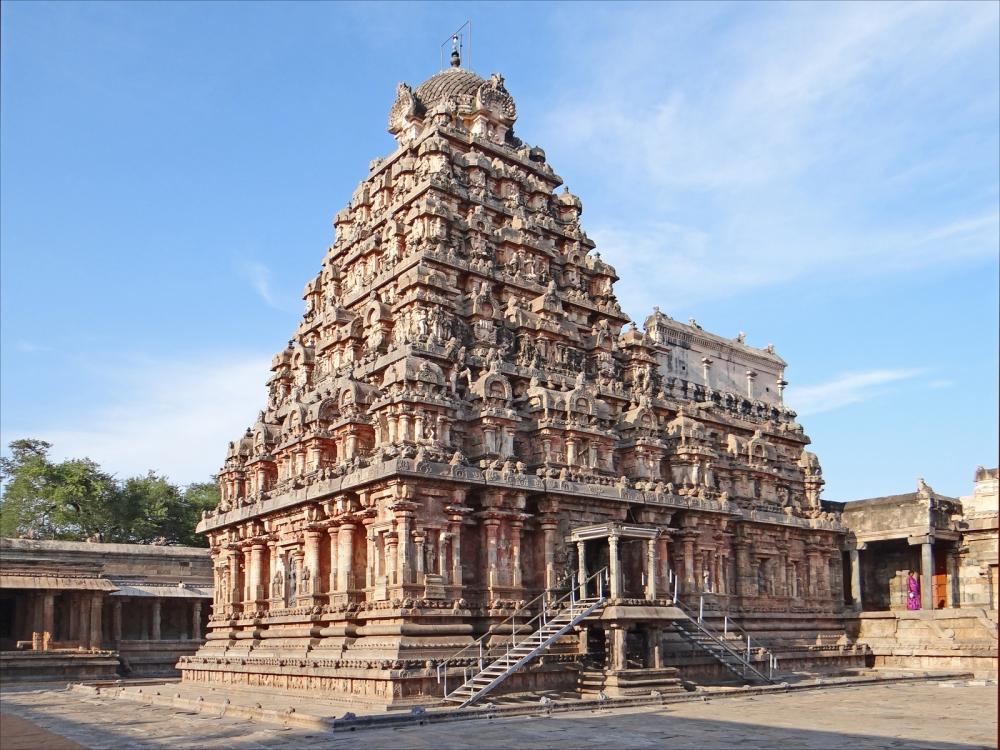 Temple 7