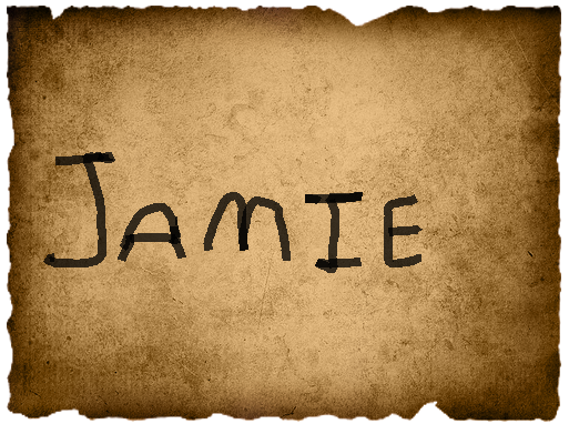 Brett's Vote- Jamie