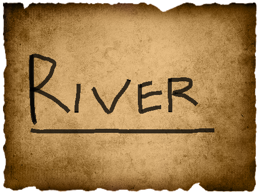 Marina's Vote- River