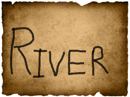 Mathieu's Vote- River