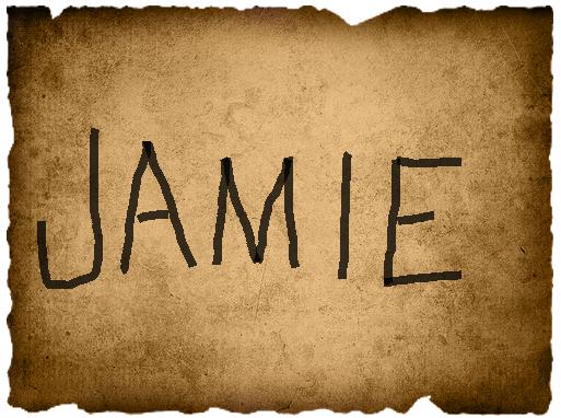 Shelby's Vote- Jamie