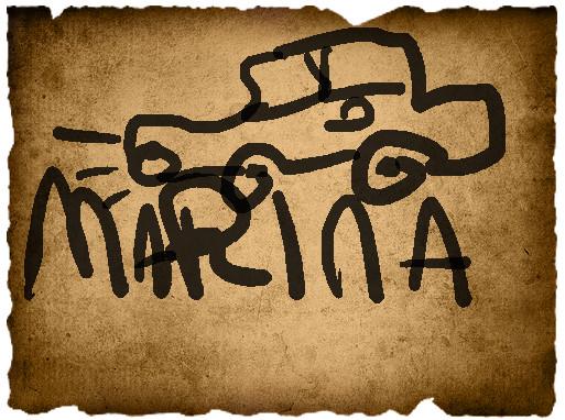 Irene's Vote- Marina