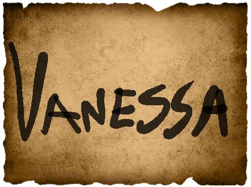 Marina's Vote- Vanessa