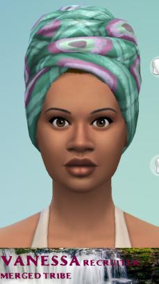 Vanessa Chyron 3