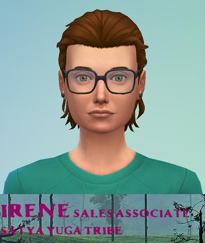 Irene- Updated Chyron