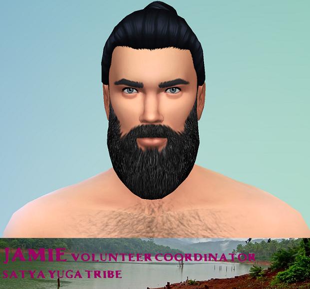Jamie- Updated Chyron