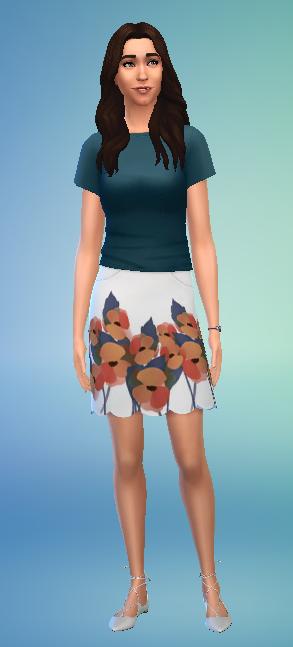 Marina- Jury Member