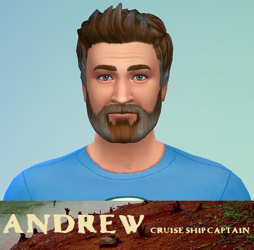 Andrew- Ponderosa