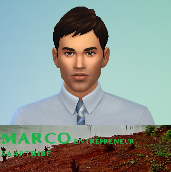 Marco- Saap Tribe
