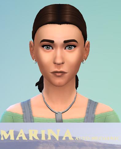 Marina- Ponderosa