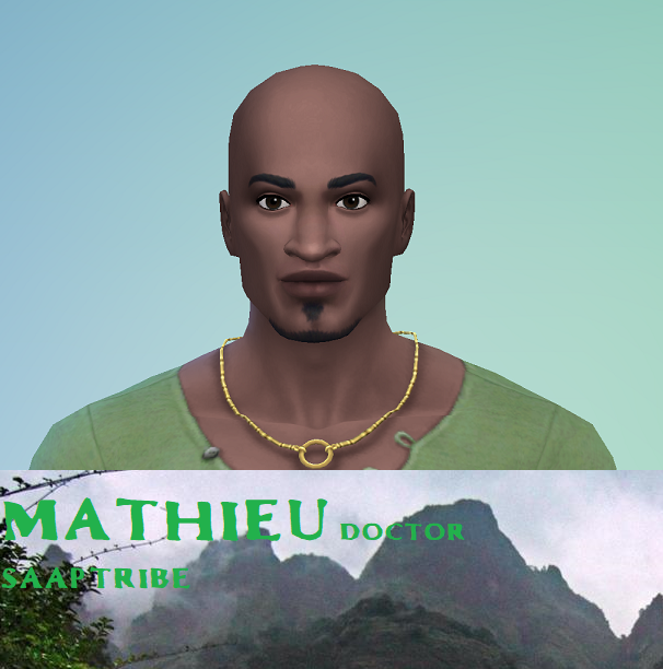 Mathieu- Saap Tribe