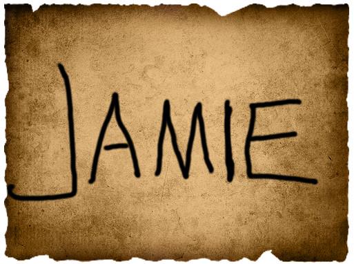 Mathieu's Vote- Jamie