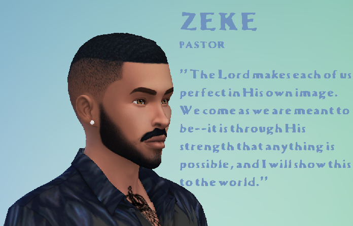 Preview- Zeke