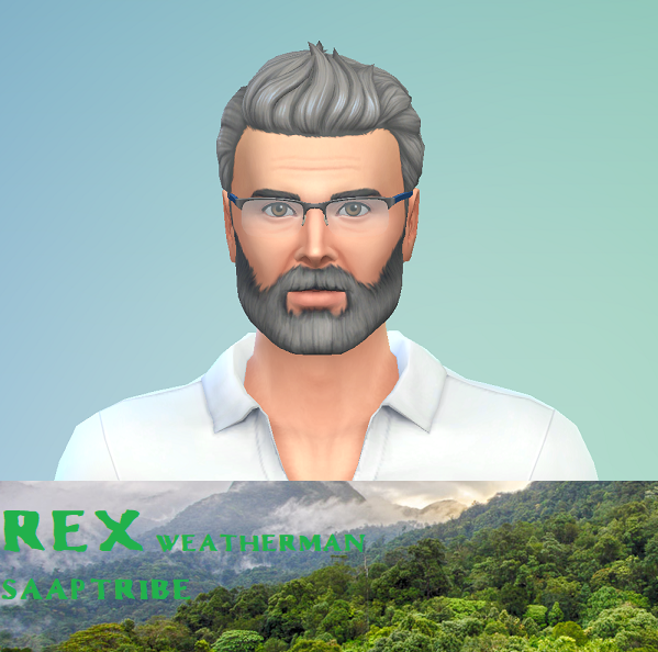 Rex- Saap Tribe 2