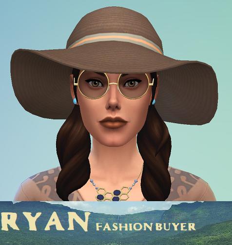 Ryan- Ponderosa