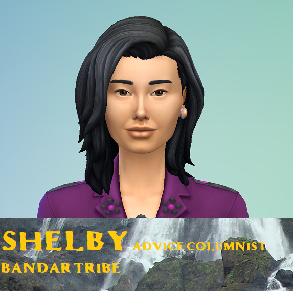 Shelby- Bandar Tribe