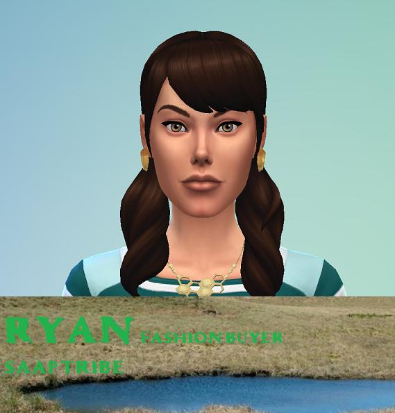 Ryan- Saap Tribe