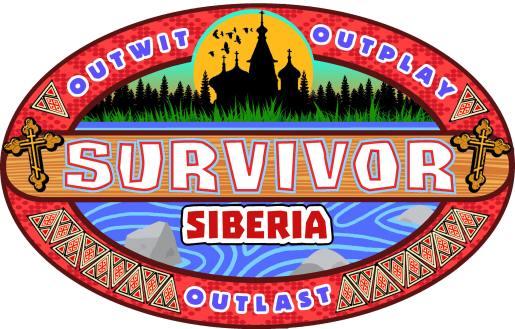 Survivor Siberia Logo