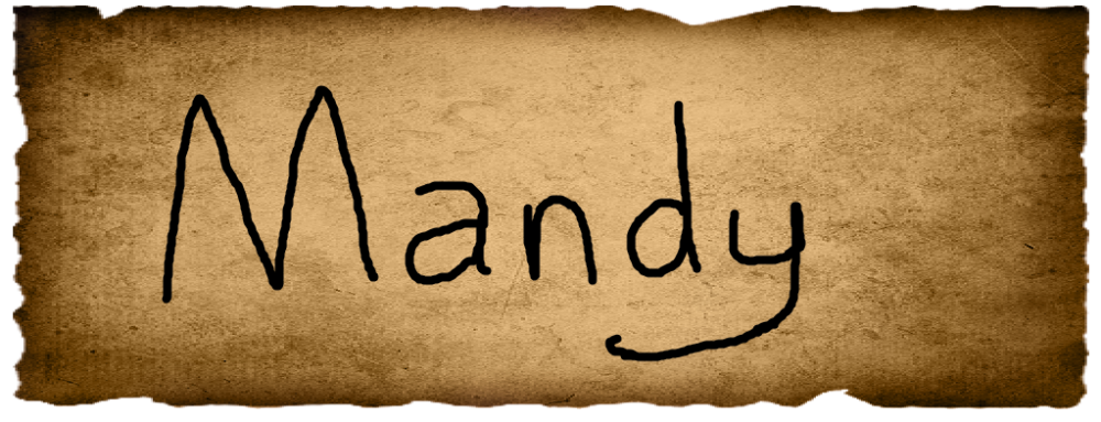 Huang's Tiebreake Vote- Mandy