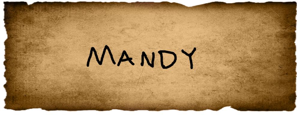 Zeke's Tiebreaker Vote- Mandy