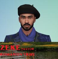 Zeke- Cold Weather