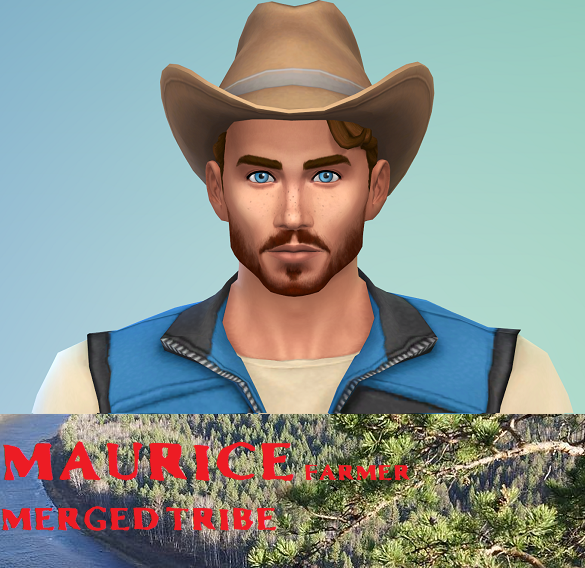 Maurice- Merged Tribe