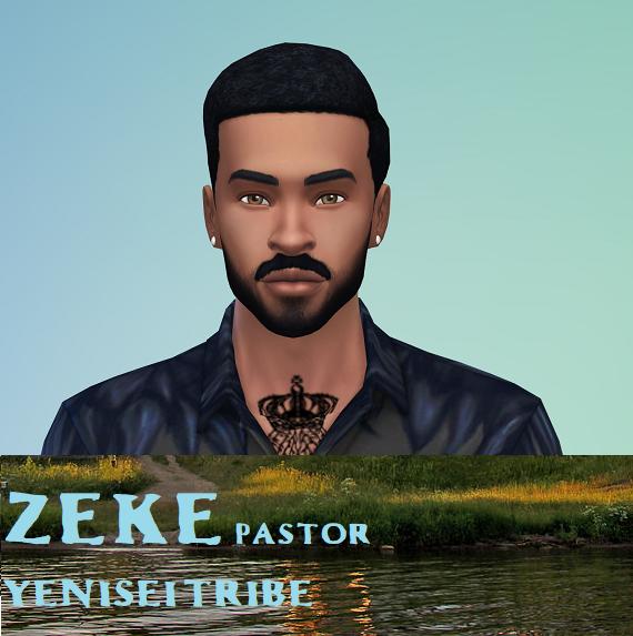 Zeke- Yenisei, Mid Game